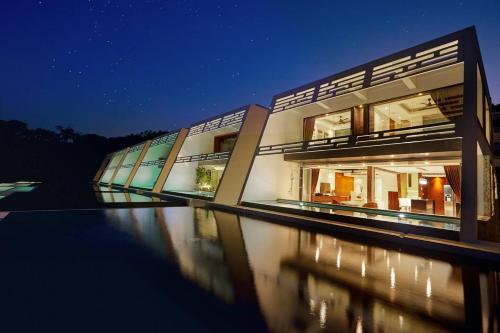 AQUA CORAL Chaweng Beach Ocean View Villa