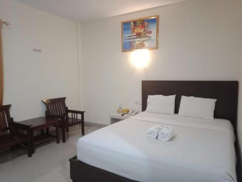 Hotel Meganita, Mamuju