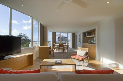 Sofitel Noosa Pacific Resort Hotel Review Queensland