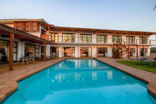 The Ridge Guesthouse, Richards Bay, KwaZulu Natal