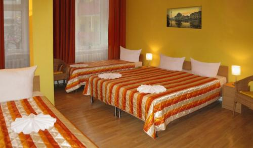Hotel-Pension Am Savignyplatz photo 2