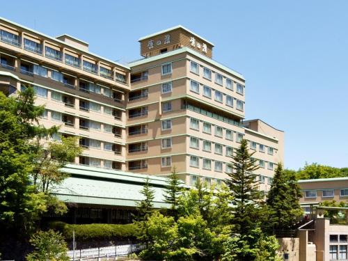鹿之湯酒店