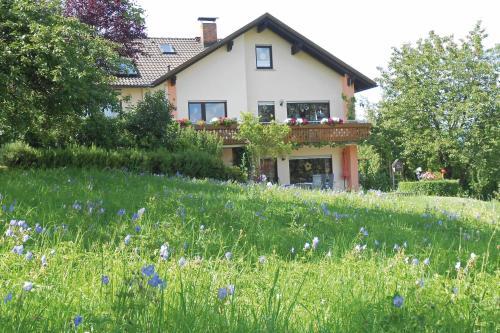 Müller's Ferienwohnungen - Apartment - Rödental