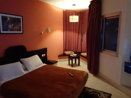 . HOTEL CONTINENTAL Khénifra