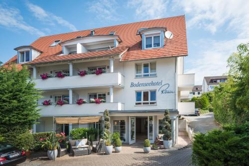 . Bodenseehotel Renn