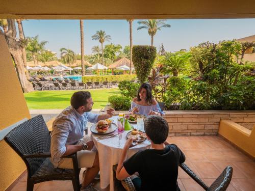 Hilton Cairo Heliopolis Hotel - image 7