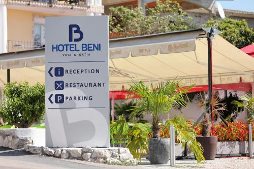 . Hotel Beni
