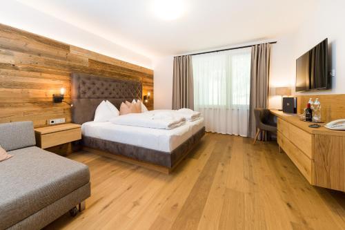 Naturhotel Edelweiss Wagrain - Hotel