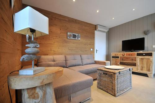 Gîte Esprit Cosy - Apartment - Ostheim