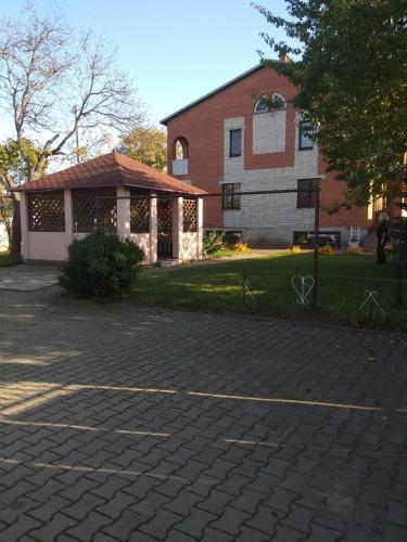. Brest Best House