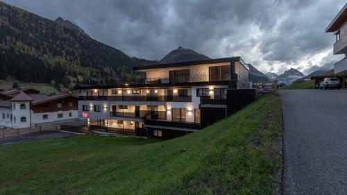 Residenz Fliana - Hotel - Mathon