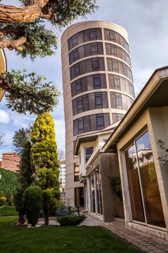 Hotel Boutique Rosario Sur