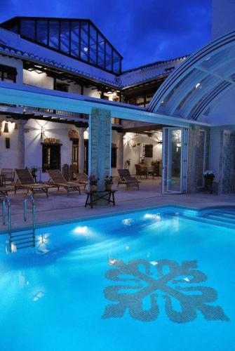 . Hotel Rural Casa Grande Almagro