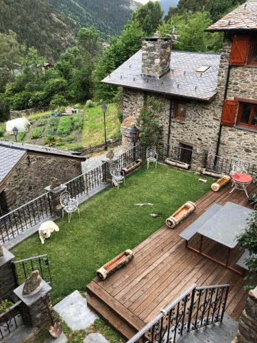 Casa Rustica Cabanes - Chalet - Ordino-Arcalís