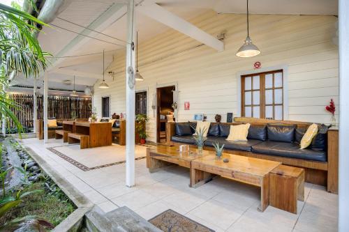 Hotel STAY Bocas