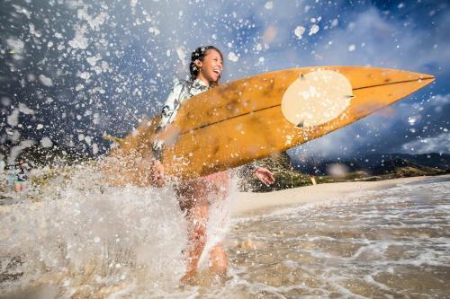 Holiday Inn Express Waikiki - Honolulu, HI HI 96815