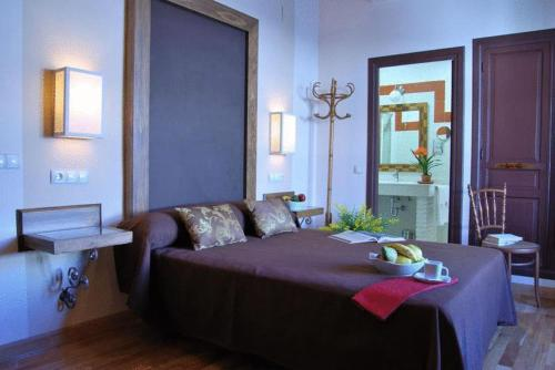 Superior Double Room Hotel Rural Casa Grande Almagro 13