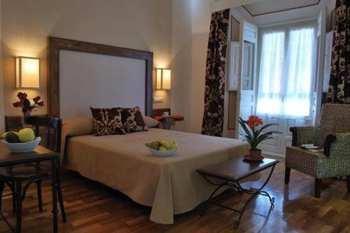 Superior Double Room Hotel Rural Casa Grande Almagro 28