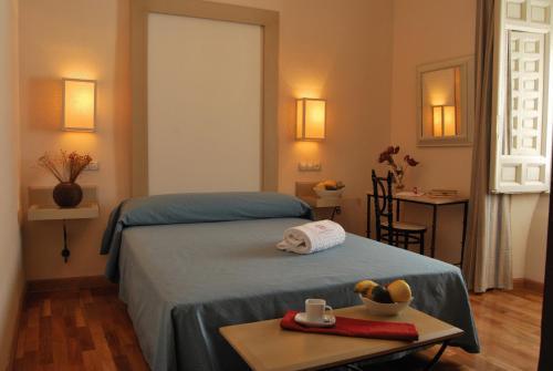 Standard Doppelzimmer Hotel Rural Casa Grande Almagro 8