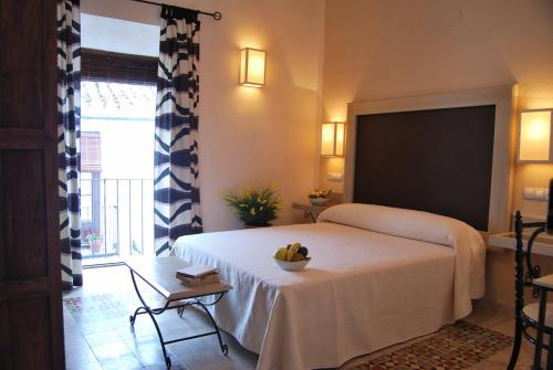 Standard Doppelzimmer Hotel Rural Casa Grande Almagro 13