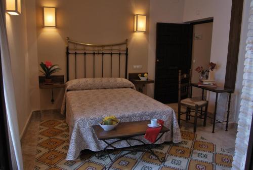 Suite Hotel Rural Casa Grande Almagro 12
