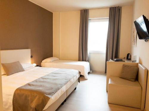 Foto - Helios Hotel