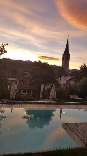 Hotel Goldener Stern - Caldaro