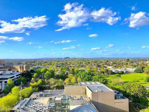 Deluxe *Central Park* 4B2B APT *BoxHill *Panorama - Apartment - Box Hill