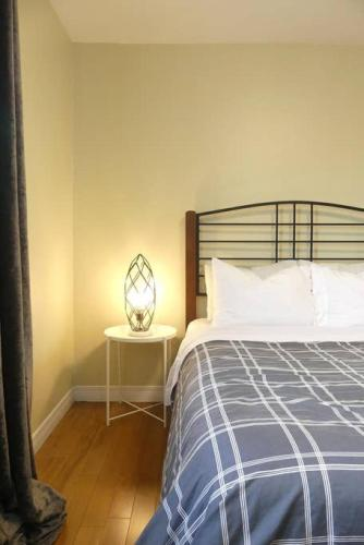 Belle Aire - Upper -+ Luxurious Getaway - Centrally Located - Halifax, NS B3K 3W8