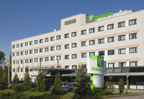 . Holiday Inn Helsinki-Vantaa Airport, an IHG Hotel