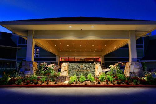 Lake Arrowhead Resort & Spa - Hotel - Lake Arrowhead