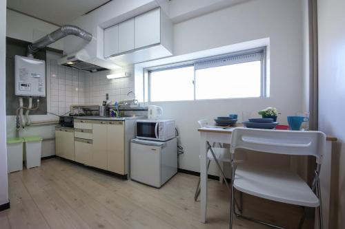 1BR Apartment. SHIBUYA - 6 mins by Direct Train! ME4 image