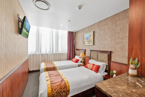 Sydney Hotel CBD - image 10