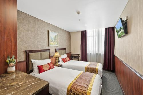 Sydney Hotel CBD - image 11