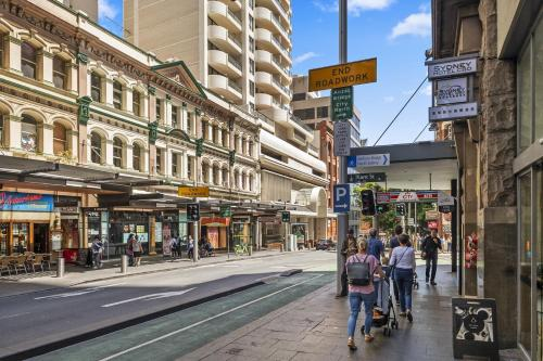 Sydney Hotel CBD - image 12