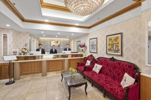 Sydney Hotel CBD - image 1