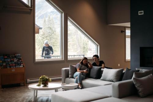 HI-Jasper - Accommodation
