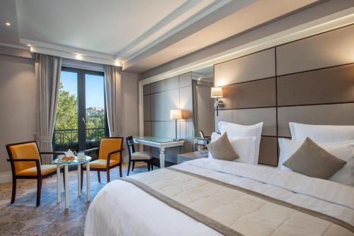 Ambassadori Tbilisi Hotel - Tbilisi City