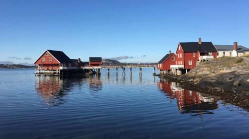 Vikaneset Havhotell - Hotel - Kristiansund