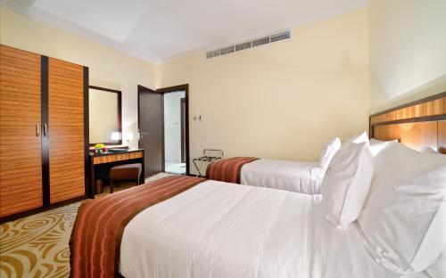 Foto - Al Majaz Premiere Hotel Apartments