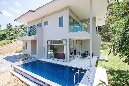 2 Bedroom Duplex Pool Villa A 2 Bedroom Duplex Pool Villa A