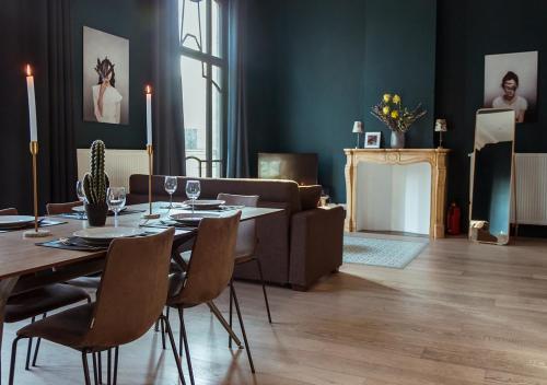 . Smartflats Design - Rubens