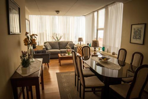 HotelDepartamentos Los Ganaderos