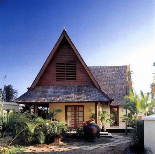 . Tanjung Lesung Hotel