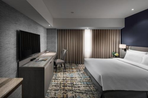. Quarantine Hotel -Taipei Fullerton Hotel - South