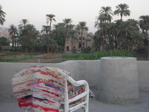 Nour House, Unorganized in Qina