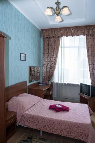 Hotel DOSAAF On Pokhodnyy Proezd
