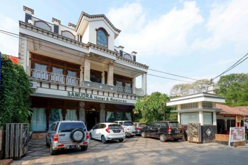 . Samudra Hotel & Resto