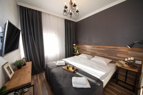 . Lemon Loft hotel