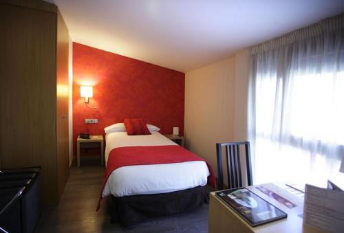 Habitación Individual ELE Enara Boutique Hotel 17